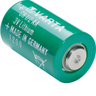 Hager Batteri 1/2AA 3V TG402