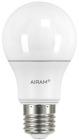 Airam LED OP 9,5W E27 Dim