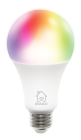 Deltaco Smart Home WiFi LED E27 9W RGB