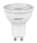 Airam LED PAR16 6,5W 2700K GU10