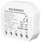 Malmbergs Wi-Fi Smart Modul On/Off