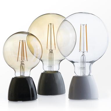 Att välja rätt lampa