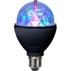 Star Trading Dicso LED 3W E27 RGB