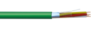 KNX kabel J-H(ST)HH 2x2x0,8