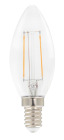 Airam LED Filament Kron 3,5W E14 Dim