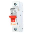 Rogy Automatsäkring 1-pol D-Typ 10kA