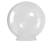 Westal Glasglob (Ø200mm) Klar