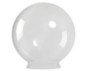 Westal Glasglob (Ø250mm) Klar