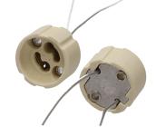 Lamphållare GU10