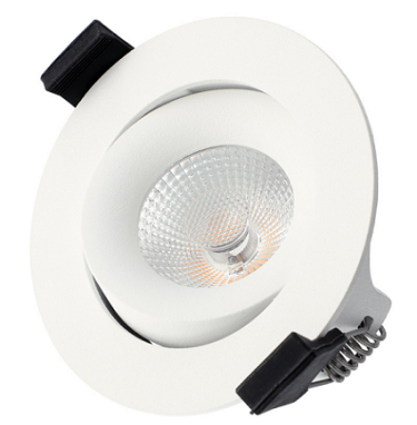 Ny downlights med smart installationslösning