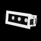 Designlight SQ-3 Square Downlight