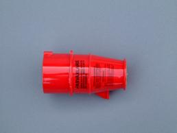Stickpropp-Fasväxlare