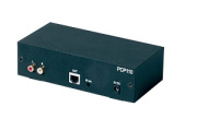 LexCom PC-Player FM-Distribution Audio-till-RJ45