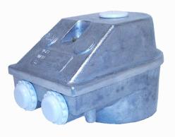 Kopplingsbox K6