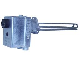 ELPATRON 4-STEGS 9kW Med 2 tim.spärr och kontaktor