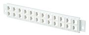 Schneider LexCom Home Patchpanel HD/Dubbel 24/40 WB DPM