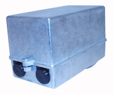 Kopplingsbox K8