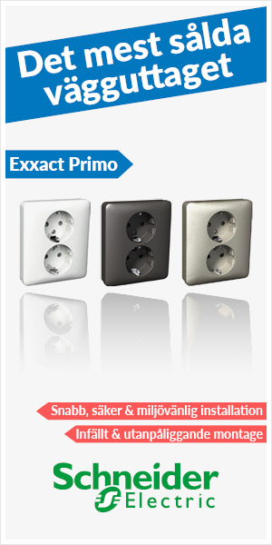 Airam Arex LED Plafond IP44