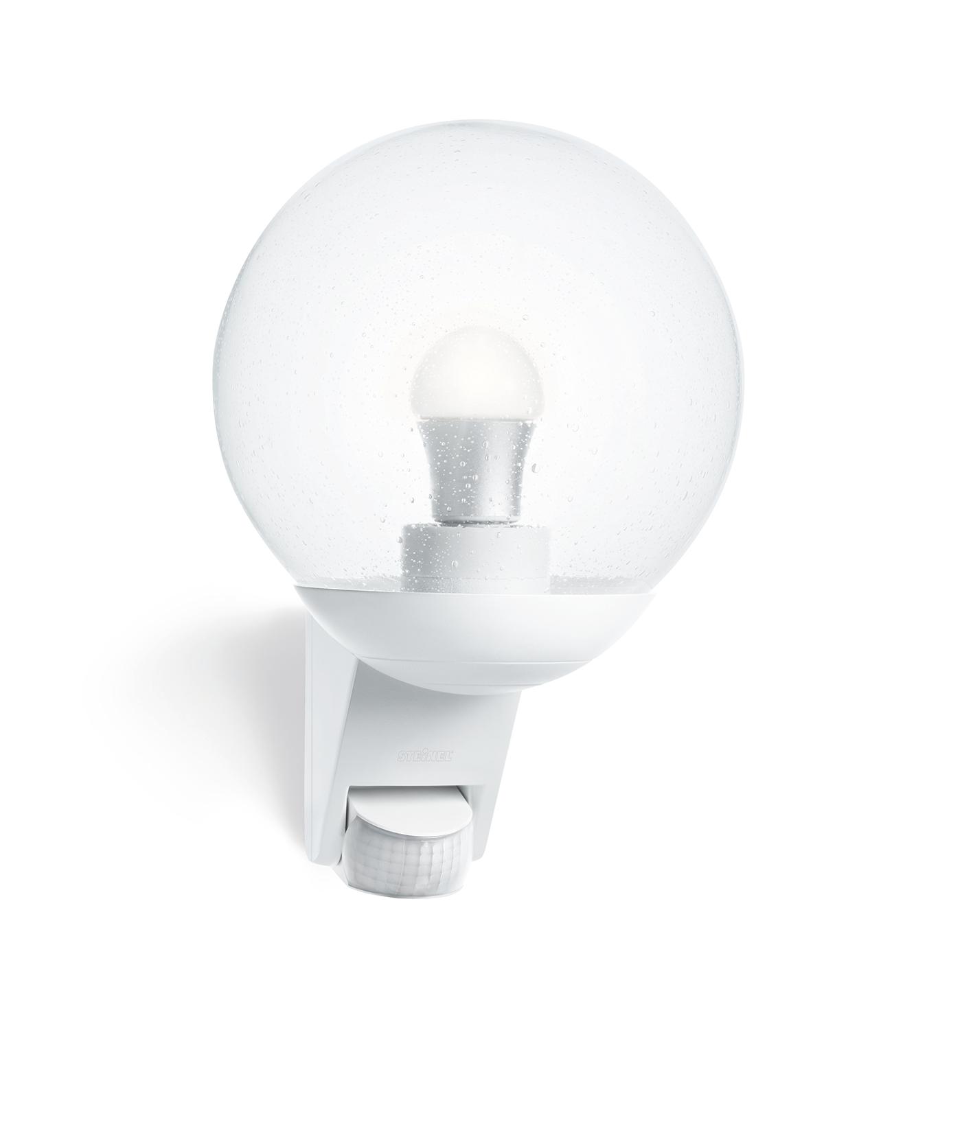 Berömda Sensorlampor - Lampor & belysning med rörelsedetektor utomhus YP-84