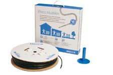 Ebeco Multiflex 20- värmekabel för ingjutning i betong inomhus samt för uterum